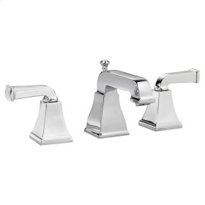 Town Square Widespread Faucet  Bathroom  American Standard - Brushed Nickel