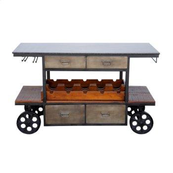 Island Cart Product Image