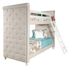 Madison Bunk Bed Ends Twin