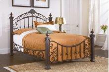 Queen Complete Bed