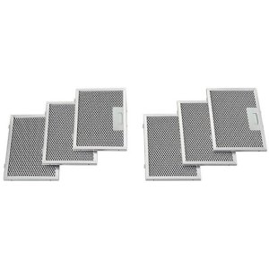 BestNon-duct recirculation Replacement Filter Pack for CC34IQ/ANKCC34