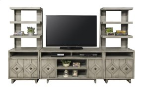 "Beverly 62"" TV Console"