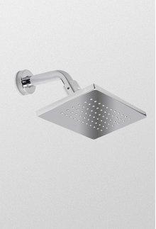 Brushed Nickel Legato® Showerhead
