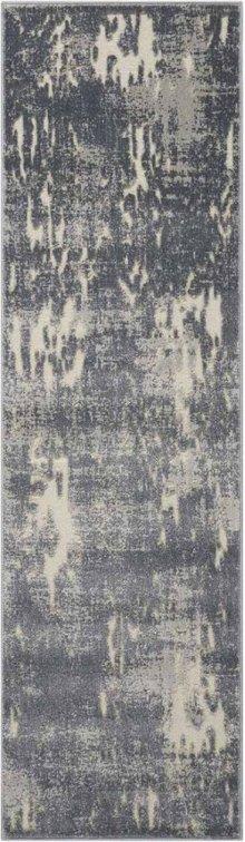 Gleam Ma602 Slate Runner 2'2'' X 7'6''