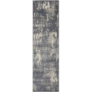Gleam Ma602 Slate Runner 2'2'' X 7'6''