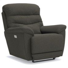 Joshua Power Wall Recliner