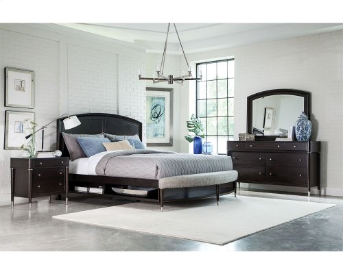 Vibe 7-Drawer Dresser