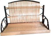 """54"""" Swing ; Hickory/Oak (Swing Chairs Included) Product Image"""