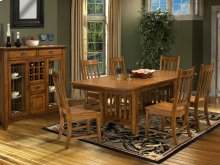 Mission Leopold Dining Room Furniture