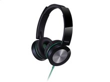 Sound Rush Plus On-Ear Headphones RP-HXS400M-K