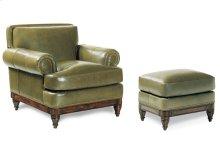 Robinson Chair & Ottoman
