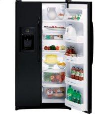 GE® 22.0 Cu. Ft. Side-By-Side Refrigerator with Dispenser