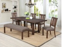 7702 Dining Chair