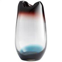 Sweet Saffron Vase