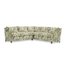 Whistler Sectional Sofa, HYDR-SDDL