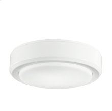 Arkwright Collection Optional Incandescent Fixture WH