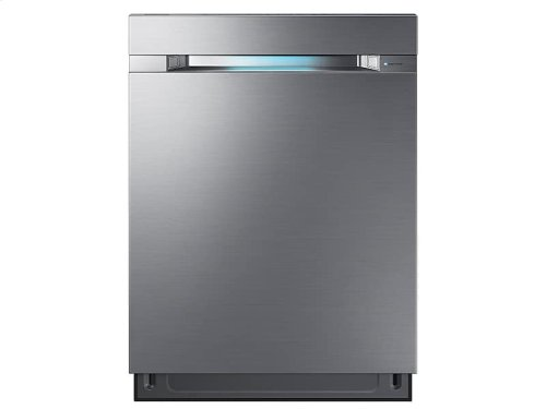 Top Control Dishwasher with Flextray