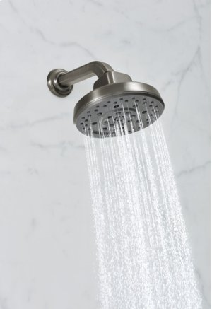 H 2 Okinetic® Round Multi-function Showerhead
