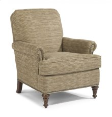 Flemington Fabric Chair