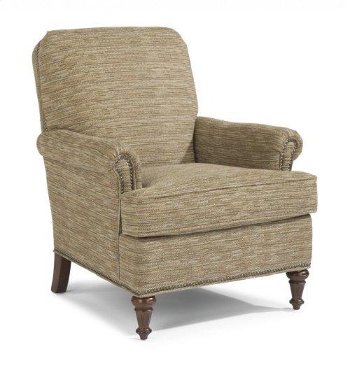 Flemington Fabric Chair