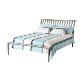 Newton Regular Footboard Bed - Queen