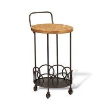 Whitman Bar Cart