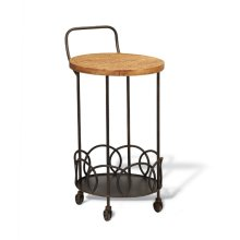 Whitman Bar Cart