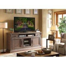 """Estancia 84"""" Premium TV Console"""
