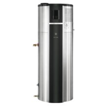 Electric Hybrid Heat Pump Water Heater