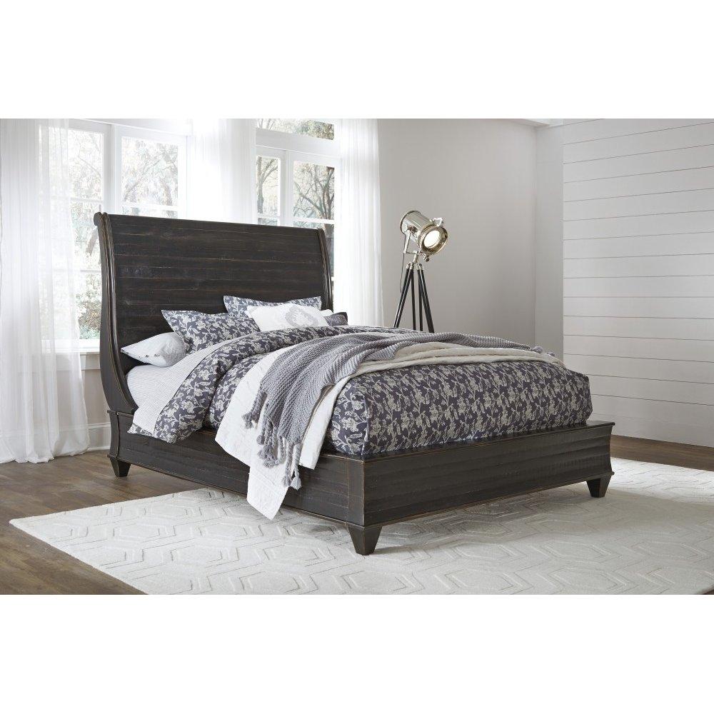 Philip Full Bed