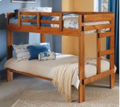 2 x 6 Bunk Bed