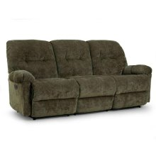 ELLISPORT COLL. Space Saver Reclining Sofa