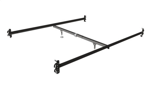 583XR Hook-On Bed Rails for Queen Beds