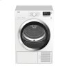 "Beko 24"" Ventless Heat Pump Dryer"