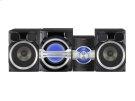 1400 Watt Extra Large Audio System Product Image
