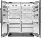 "30"" Column Refrigerator Product Image"