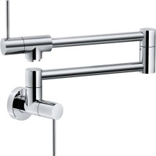 Pescara PF4400 Polished Chrome