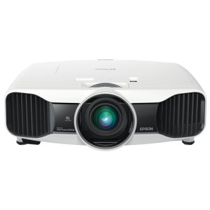 EpsonPowerLite Home Cinema 5030UB 2D/3D 1080p 3LCD Projector