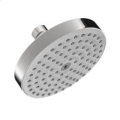 Chrome Showerhead 150 1-Jet, 2.0 GPM
