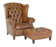 Stanford Wing Chair & Ottoman