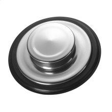 Sink Stopper - Stainless Steel