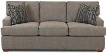 Selection Leather Sofa