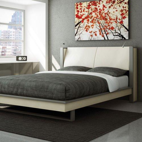 Ct Light Trendy Bed - King