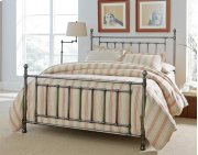 Twin Bed Complete Product Image