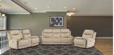 Sofa Dual Rec Pwr W/ Usb & Pwr Hdr Product Image