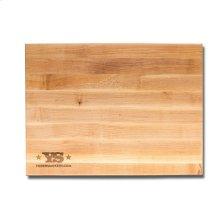 Yoder Smokers Boos RO3 Maple Cutting Board