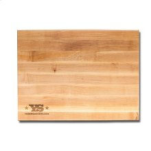 Yoder Smokers Boos RO3 Maple Cutting Board