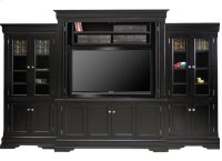 Phillipe Side Unit Bookcase Only From P400 Product Image