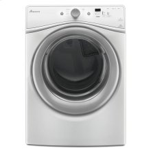 Amana® 7.3 cu. ft. Front-Load Dryer with Sensor Drying - White