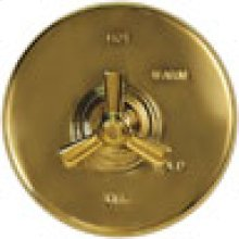 Forever Brass - PVD Single Robe Hook